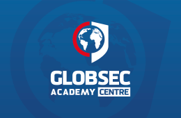 Globsec Academy Centre Opened Globsec