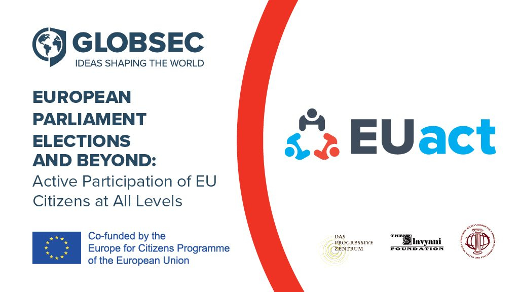 Euact European Parliament Elections And Beyond Globsec
