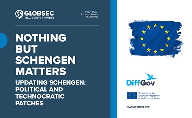 Nothing but Schengen Matters: Updating Schengen: Political and Technocratic Patches
