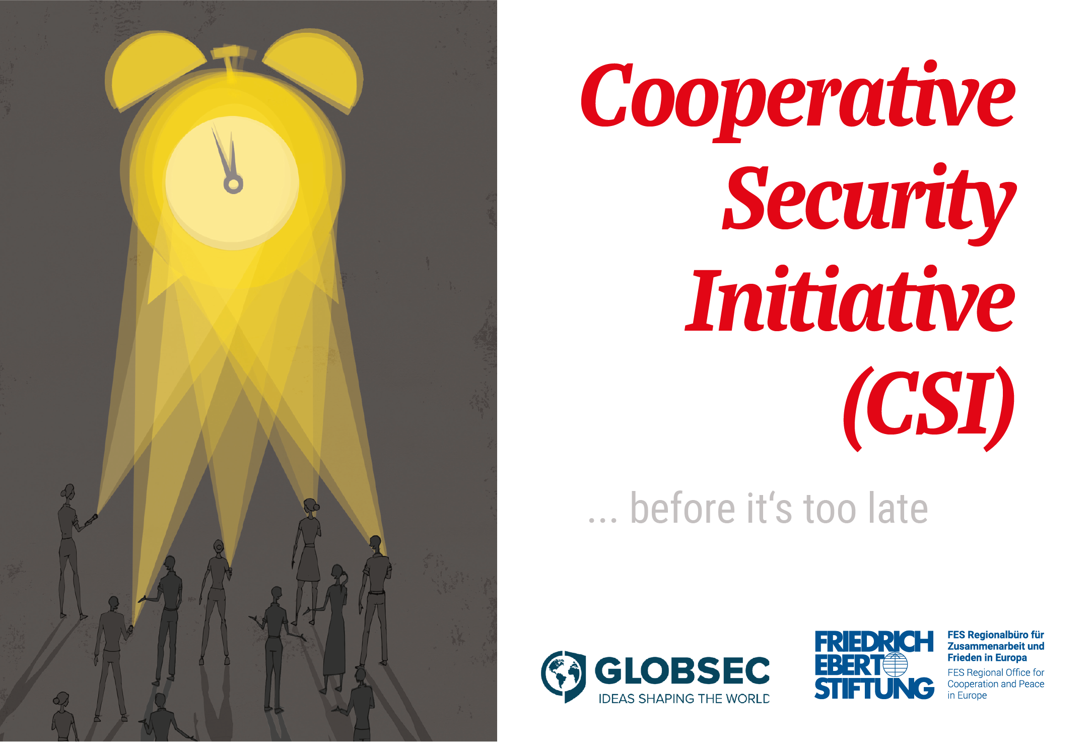Cooperative Security Initiative - GLOBSEC