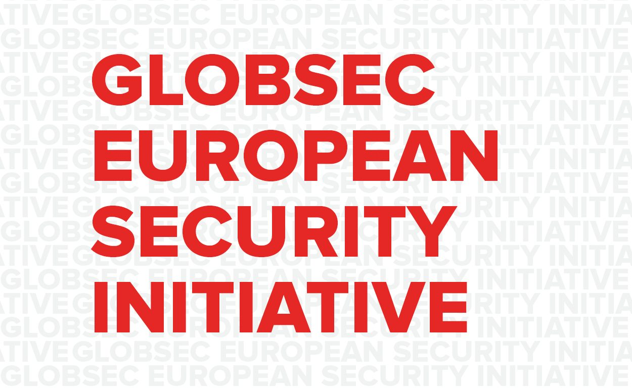 GLOBSEC European Security Initiative
