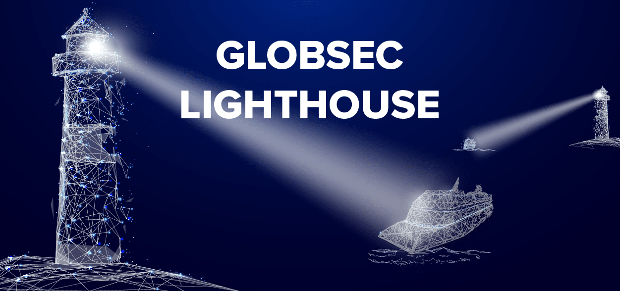 GLOBSEC Lighthouse Initiativr for energy transition