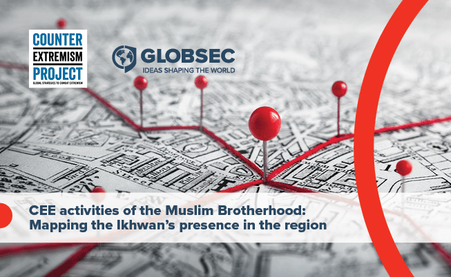 CEE activities of the Muslim Brotherhood