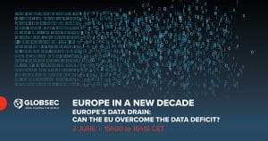 Europe's data drain: Can the EU overcome the Data Deficit?