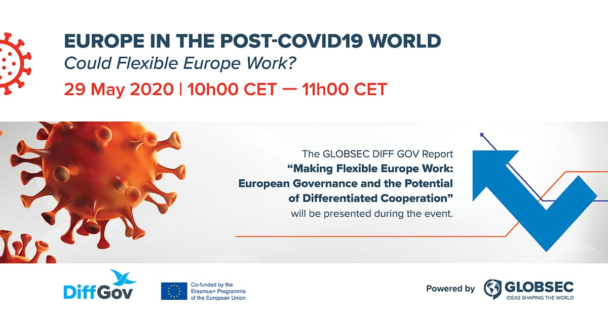 Europe in the post-COVID-19 world. Could Flexible Europe Work?