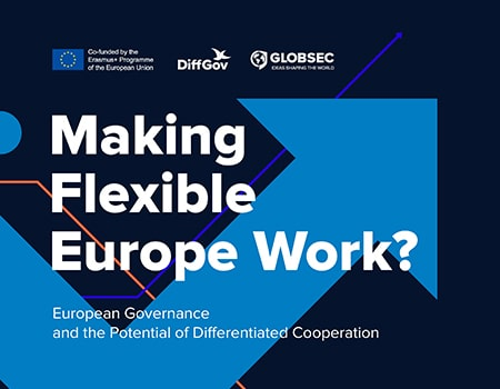 Making Flexible Europe Work? European Governance and the Potential of Differentiated Cooperation