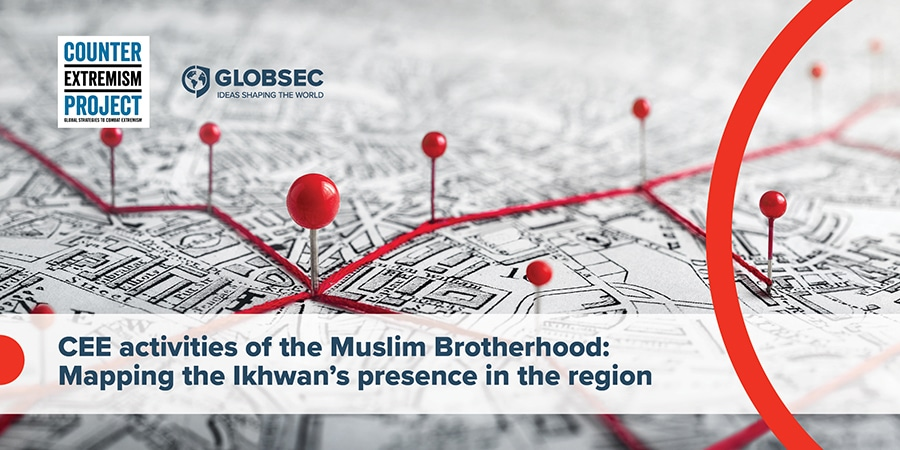 CEE activities of the Muslim Brotherhood: Mapping the Ikhwan's presence in the region