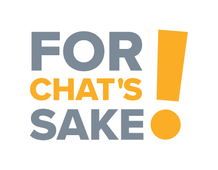 For Chat's Sake! Instagram discussion
