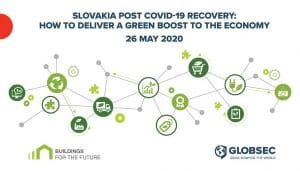 26.05.2020 - Slovakia Post COVID-19 Recovery: How to Deliver a Green Boost to the Economy