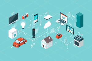 The Internet of Things: Applications for Business. Exploring the transformative potential of IoT