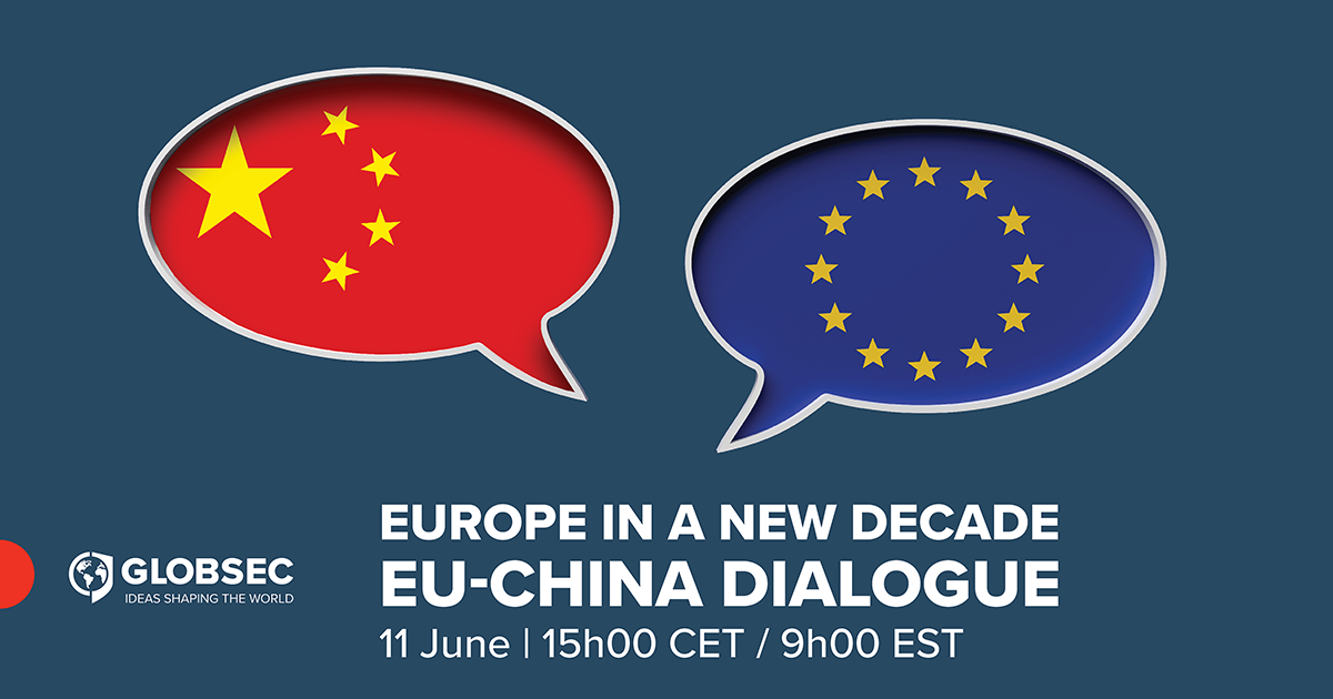 EU-China Dialogue