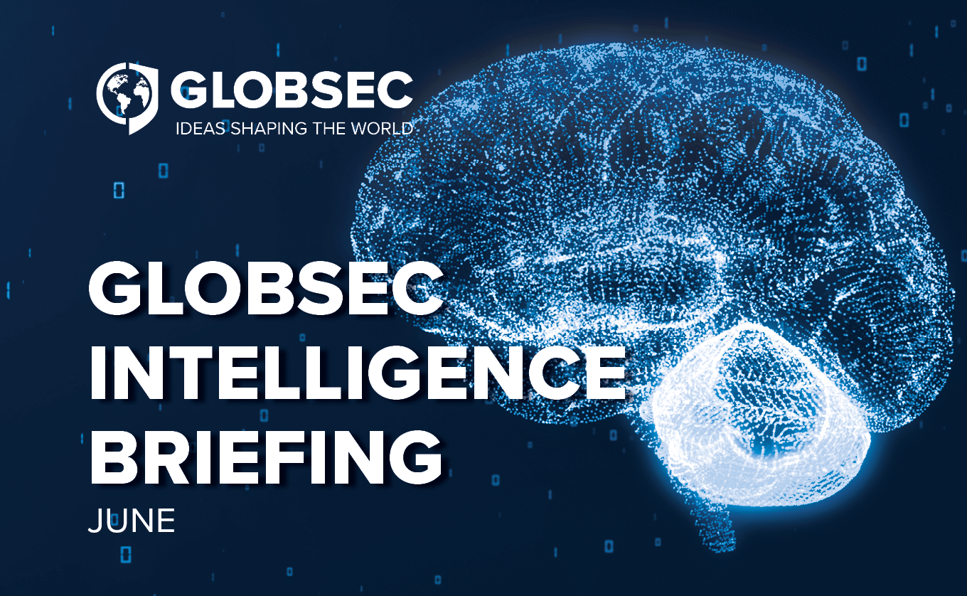 GLOBSEC Intelligence Briefing June 2020