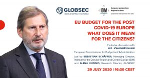 EU Budget for the Post COVID-19 Europe: What Does It Mean for the Citizens?