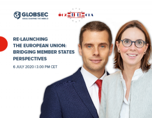 Re-launching the European Union: Bridging Member States Perspectives
