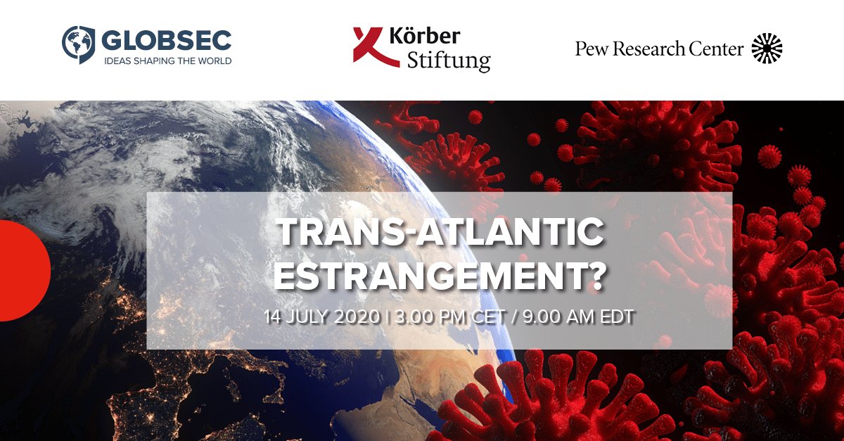 Trans-atlantic Estrangement?