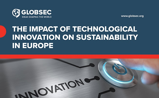 The Impact of Technological Innovation on Sustainability in Europe