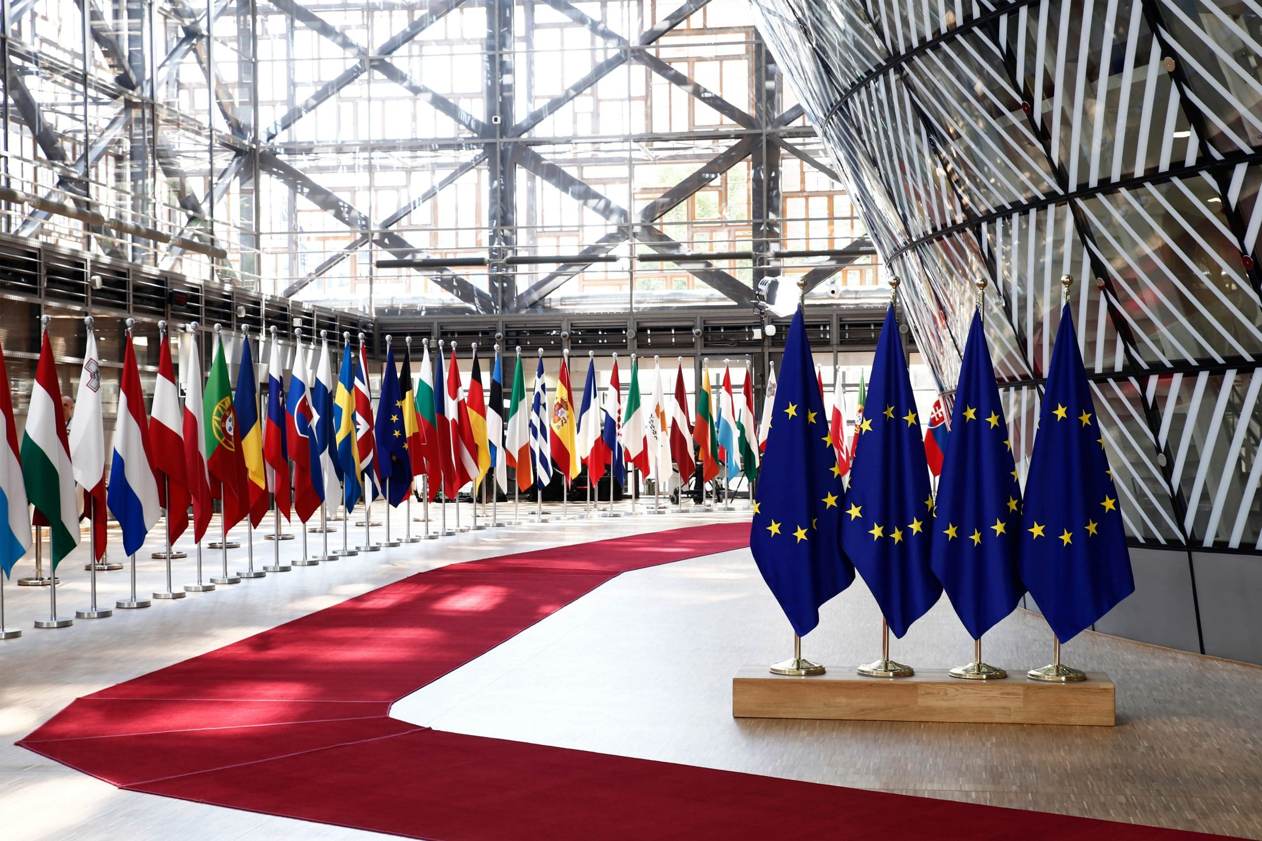 Gymnich Meeting as a Litmus Test of the EU's Ability to Act Together