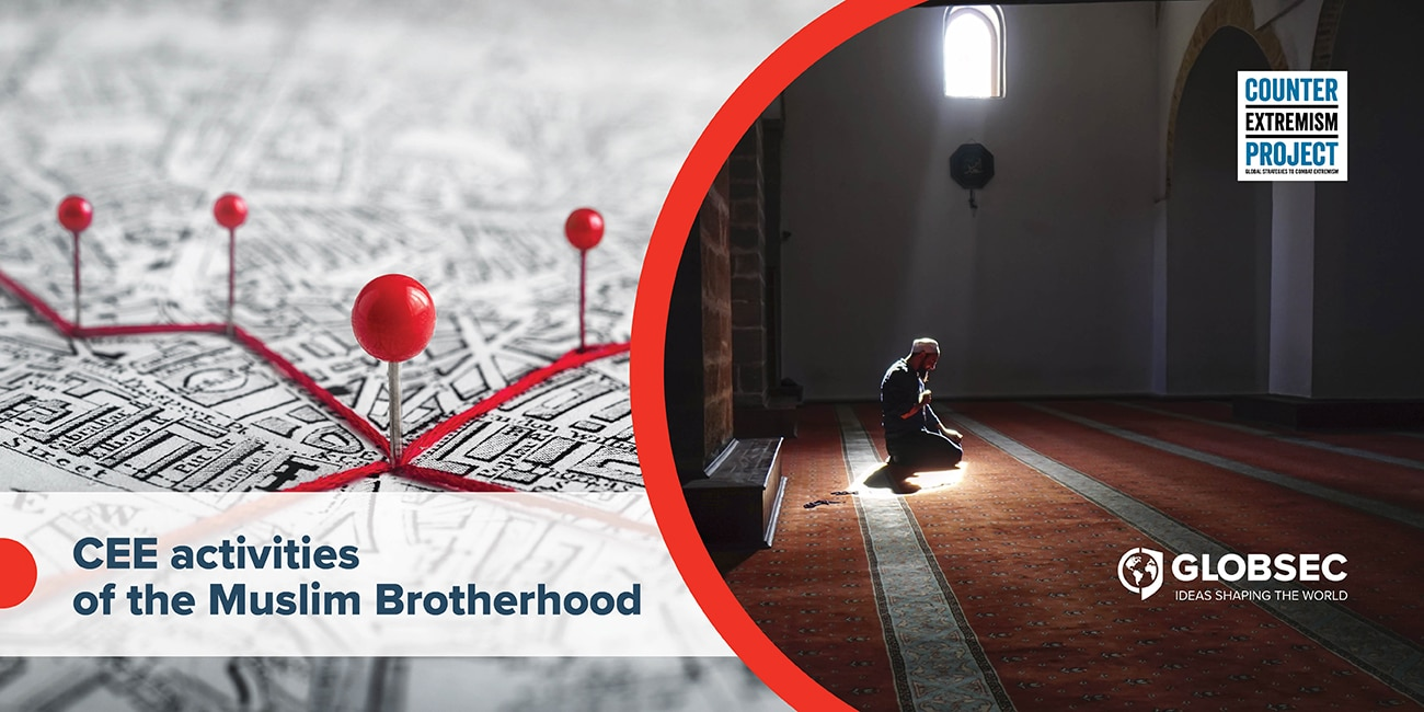 Muslim Brotherhood Activities in The Czech Republic, Poland and Serbia