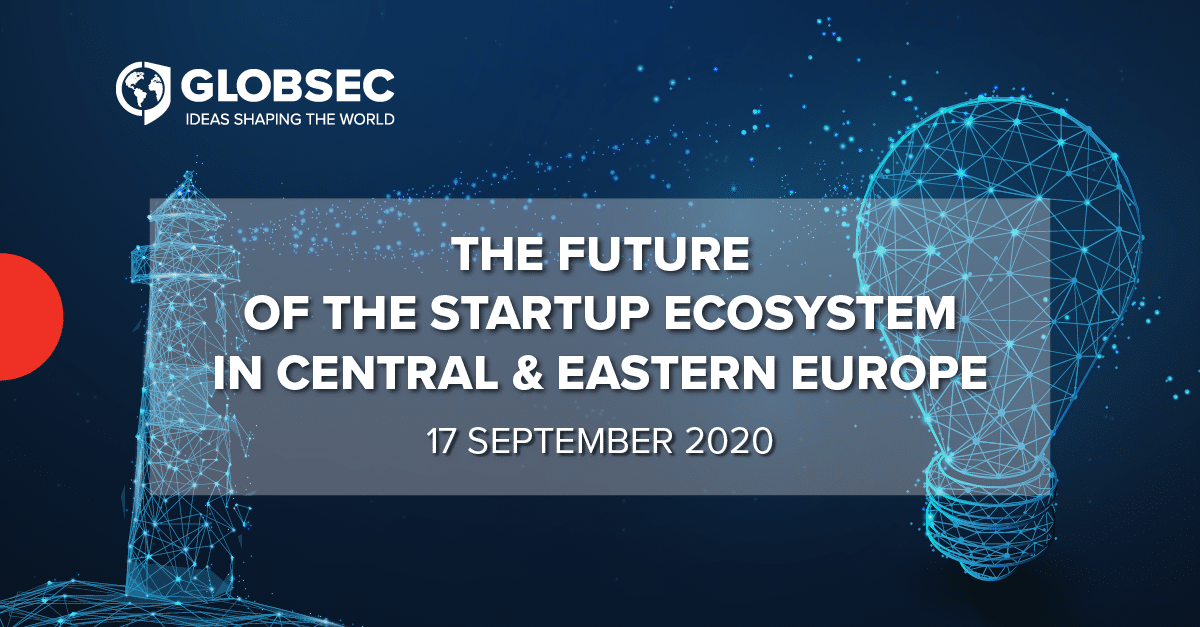 The Future of the Startup Ecosystem in Central & Eastern Europe