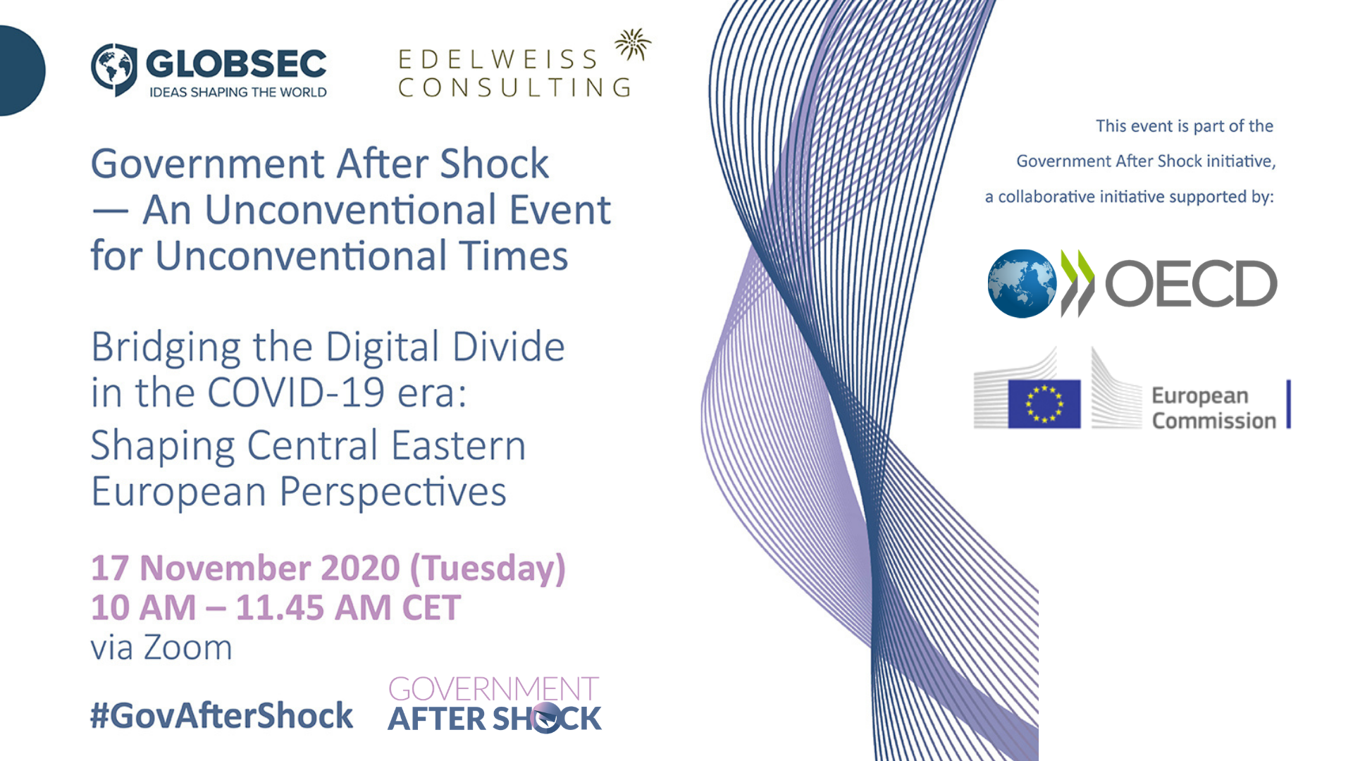 Bridging the Digital Divide in the COVID-19 era: Shaping Central Eastern European Perspectives