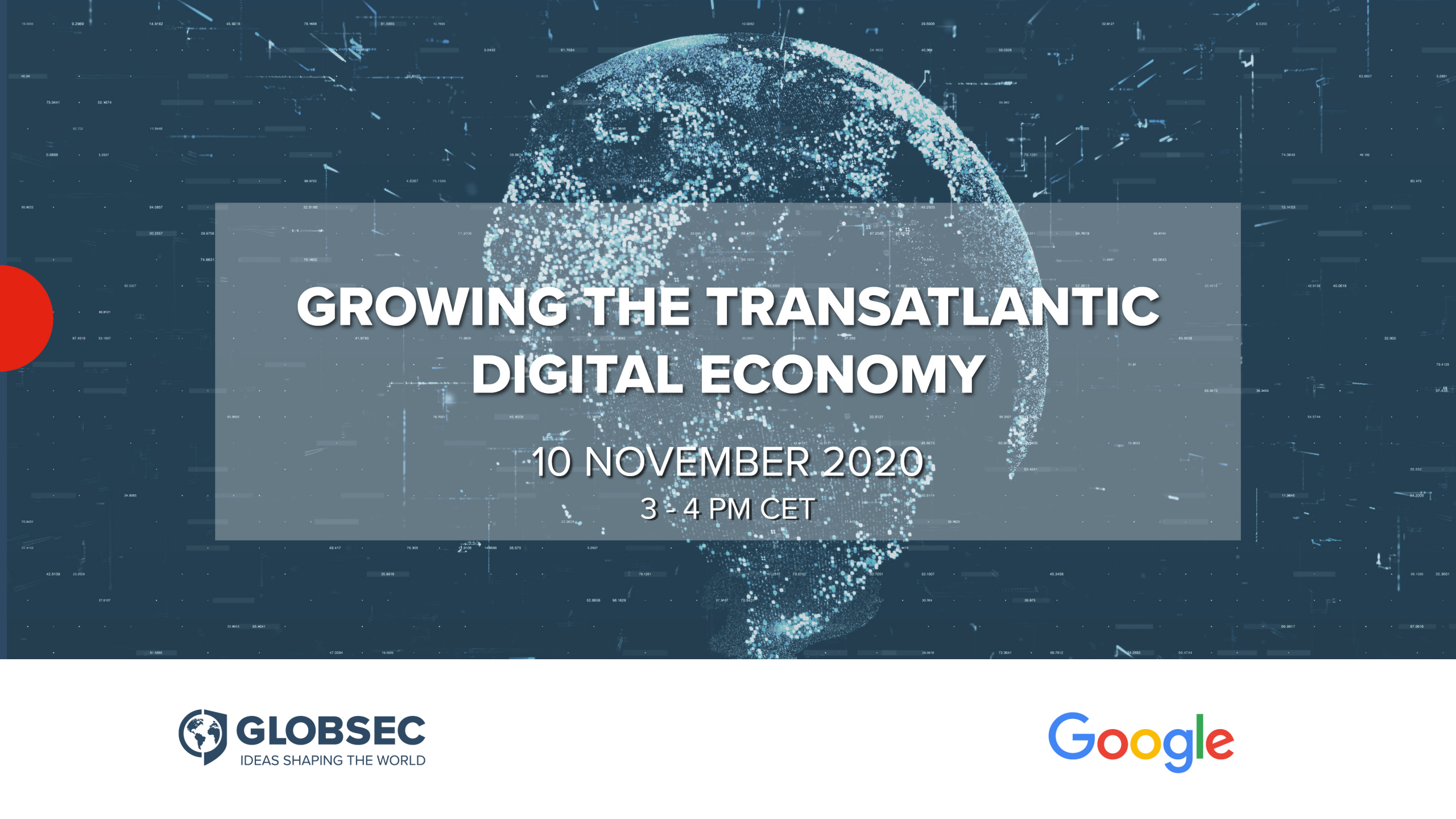 Growing the Transatlantic Digital Economy