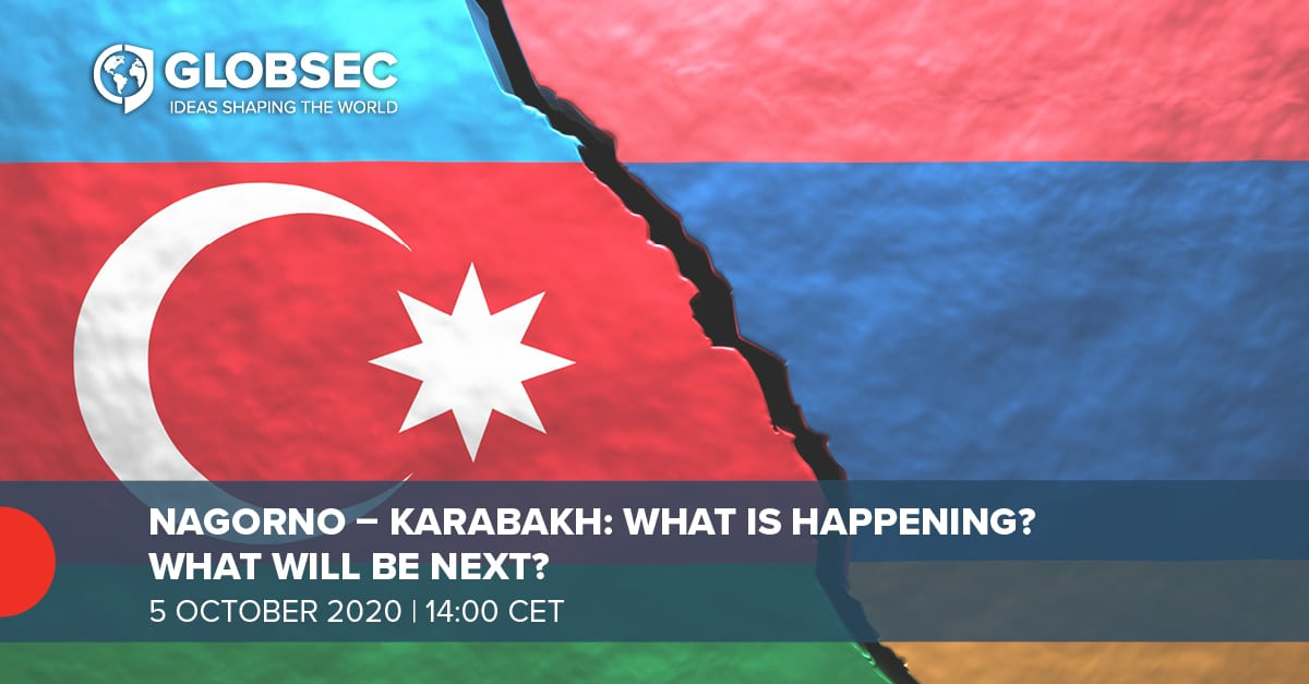 Nagorno – Karabakh: What is Happening? What Will Be Next?