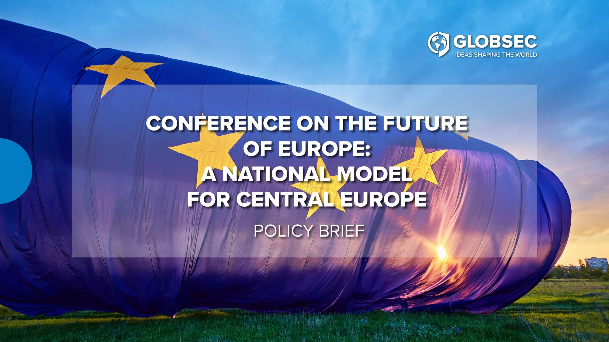 Conference on the Future of Europe: a National Model for Central Europe