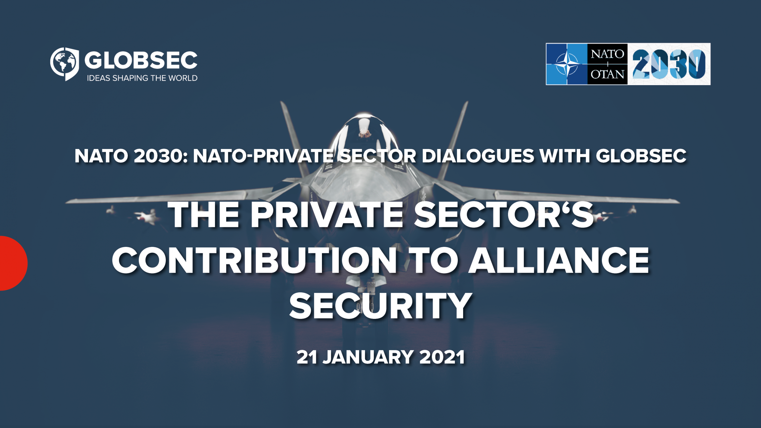 The Private Sector's Contribution to Alliance Security