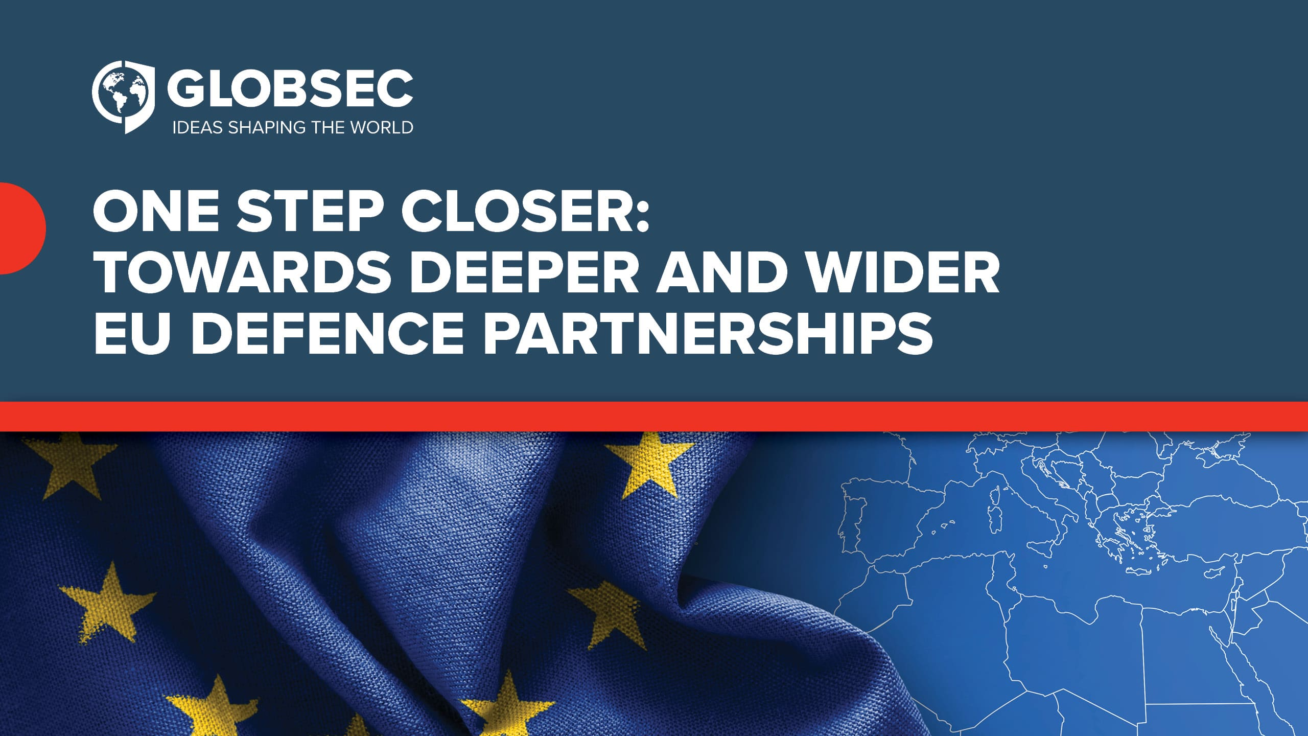 One Step Closer: Towards Deeper and Wider EU Defence Partnerships