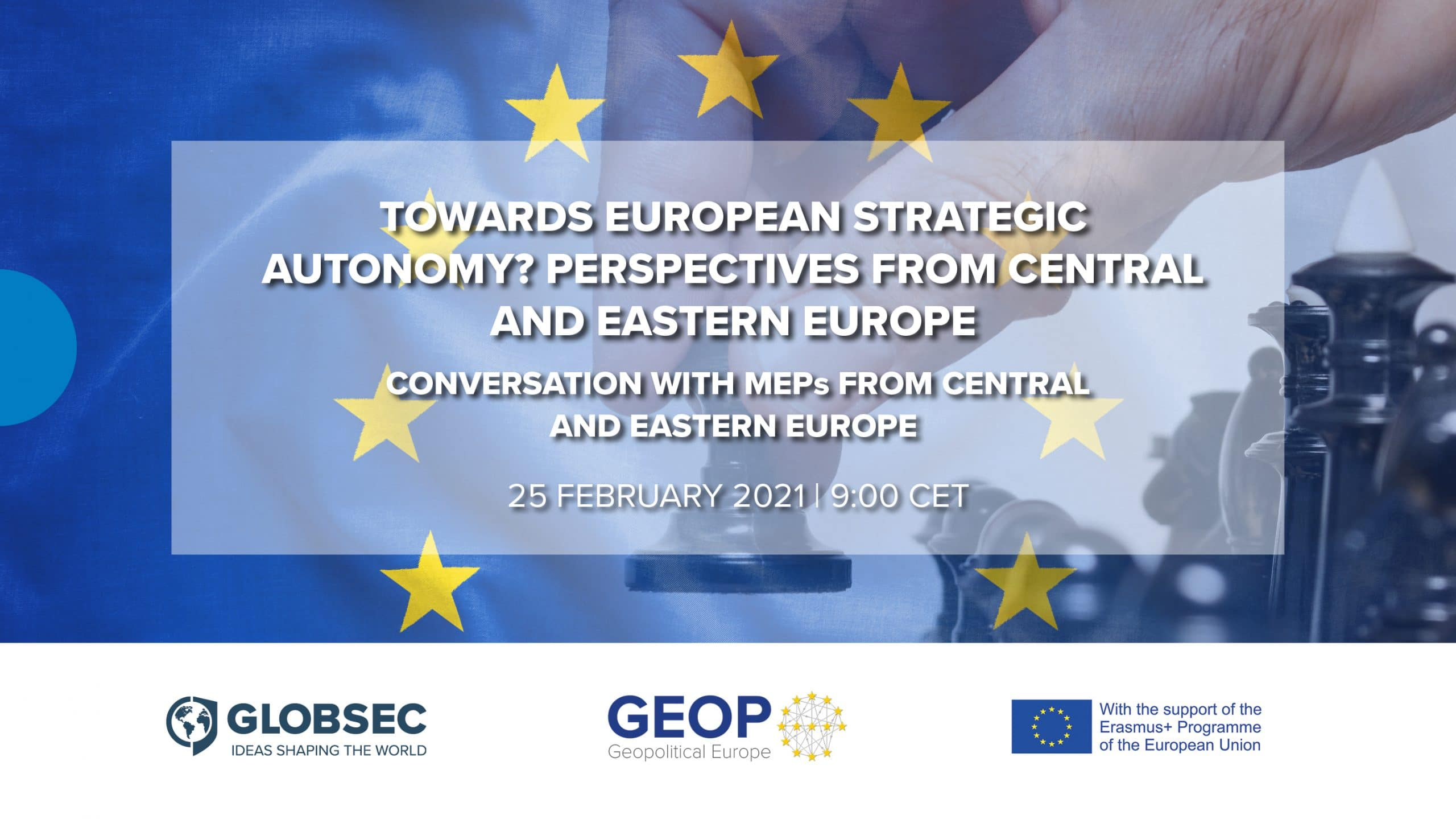Towards European Strategic Autonomy? Perspectives from Central and Eastern Europe