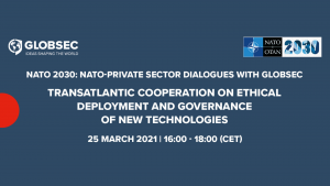 Transatlantic Cooperation on Ethical Deployment and Governance of New Technologies