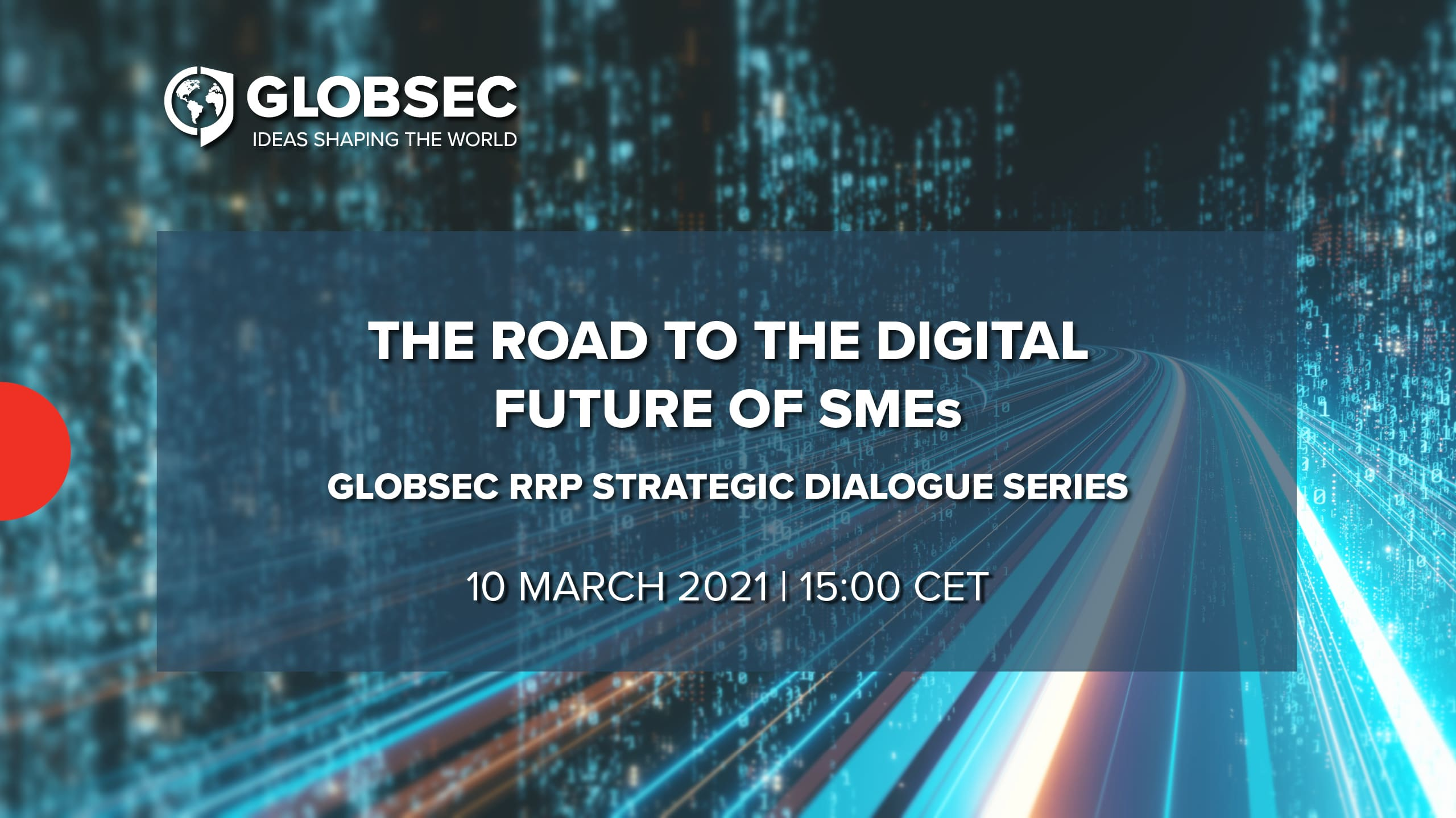 The Road to the Digital Future of SMEs