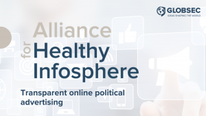 What should the future of online political advertising in the EU look like?