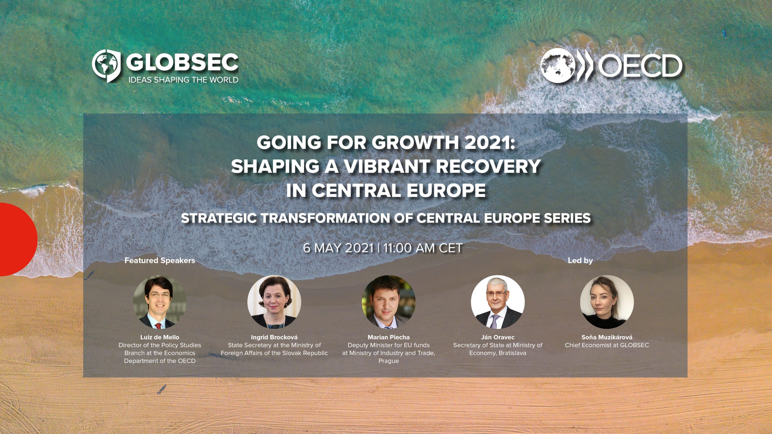 Going for Growth in Central Europe