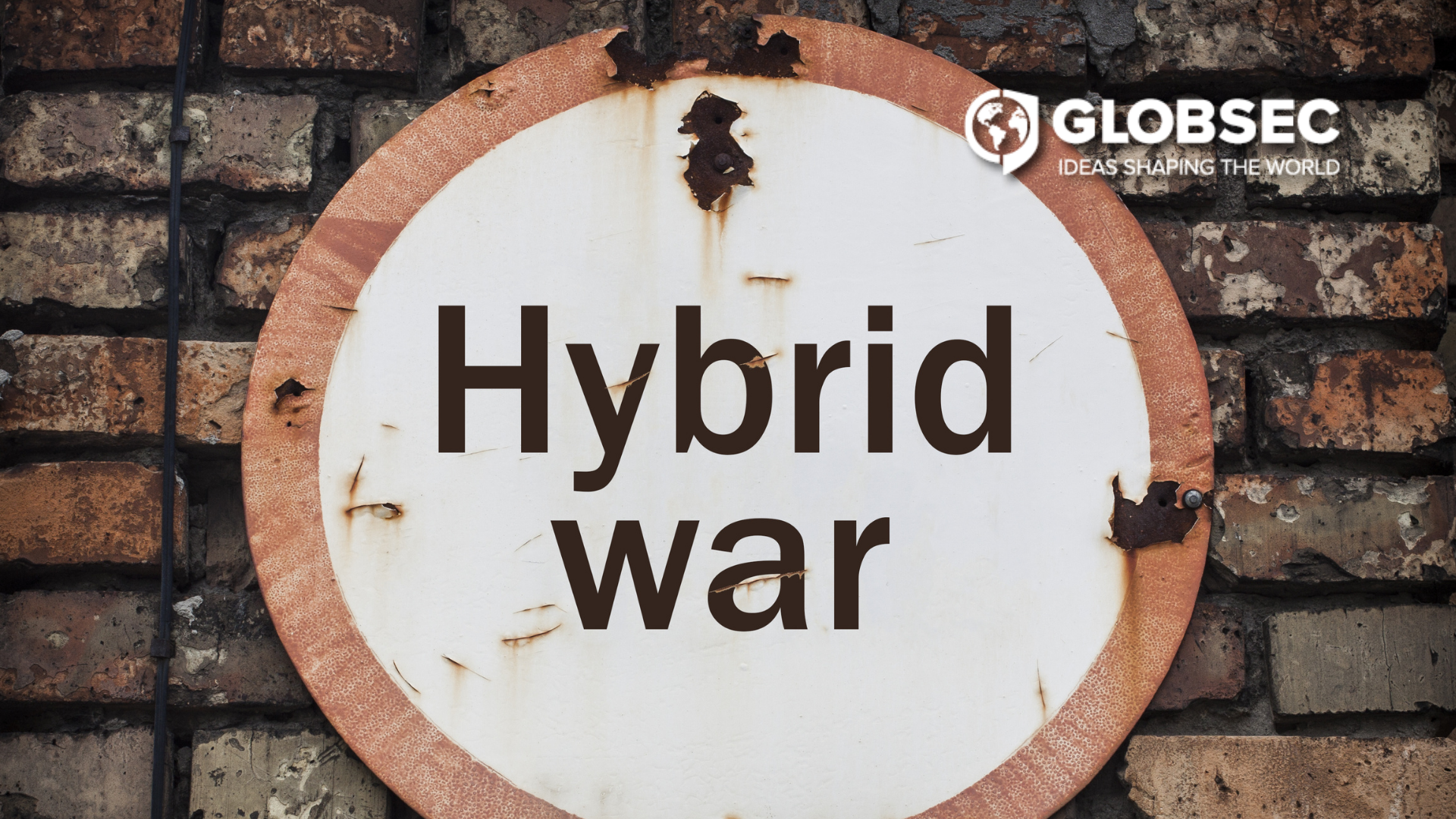Countering Hybrid Threats: 10 Steps for a Resilient Europe
