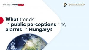 GLOBSEC Trends 2021: Hungary one year into the COVID-19 pandemic