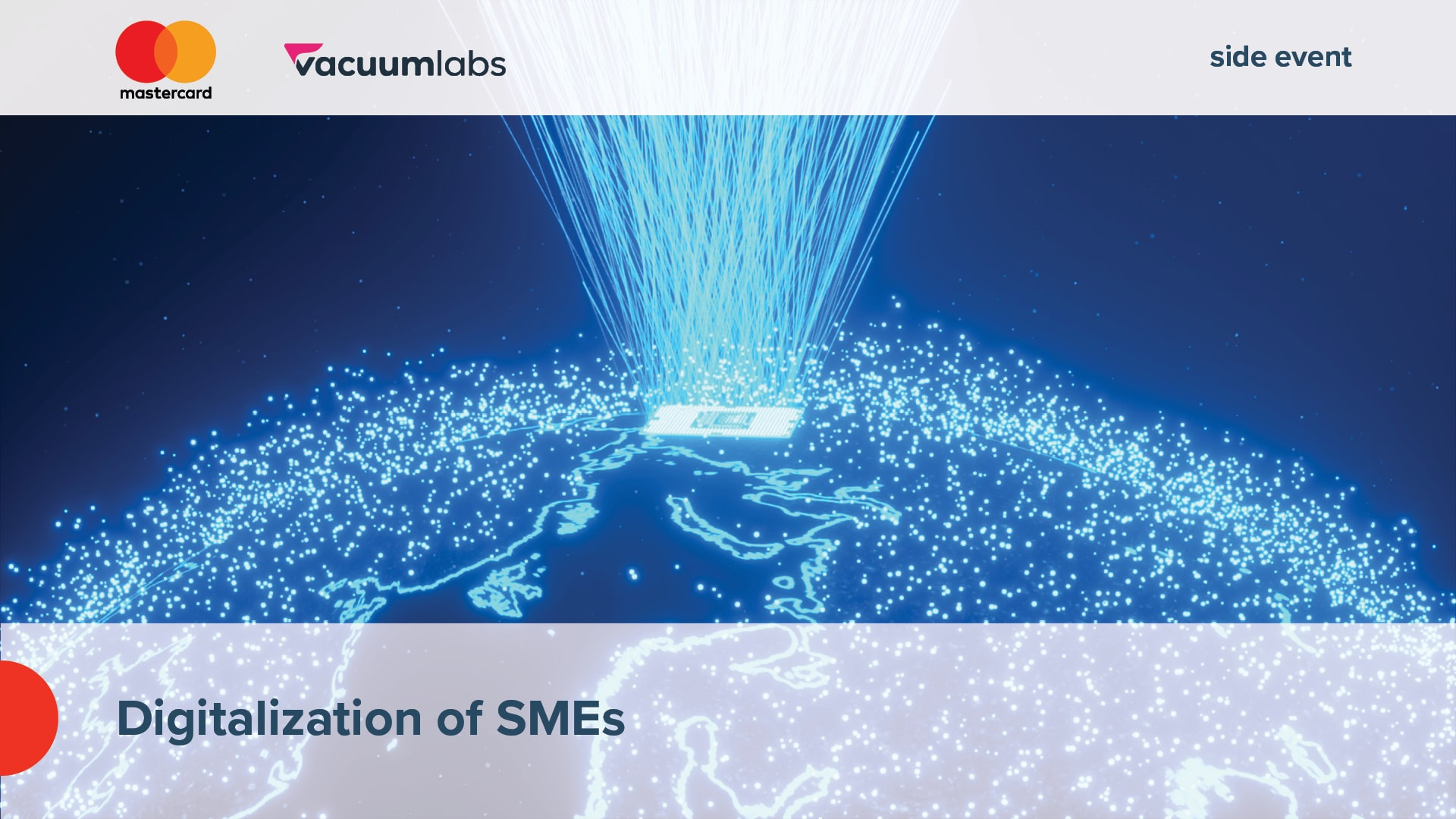 Digitization & Financing of SMEs on the Post-COVID Era