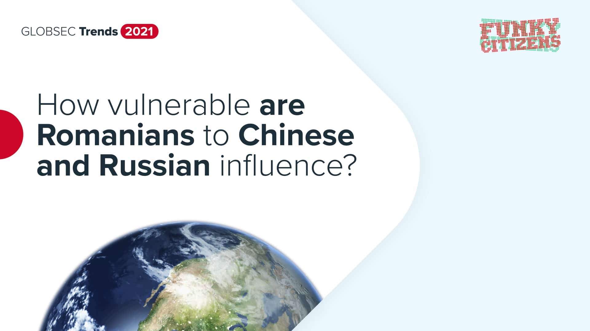 How vulnerable are Romanians to Russian and Chinese influence?