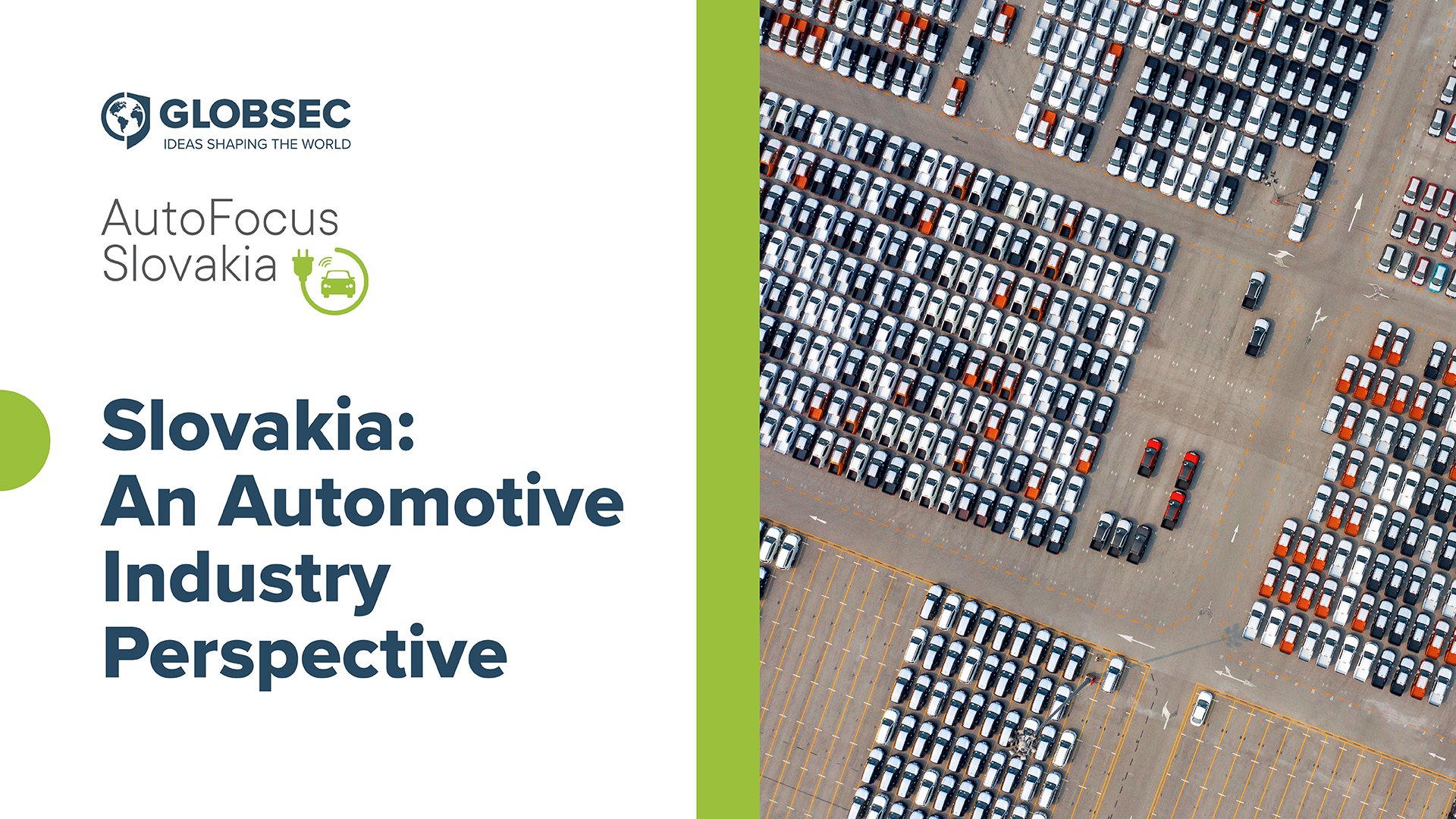 Slovakia: An Automotive Industry Perspective