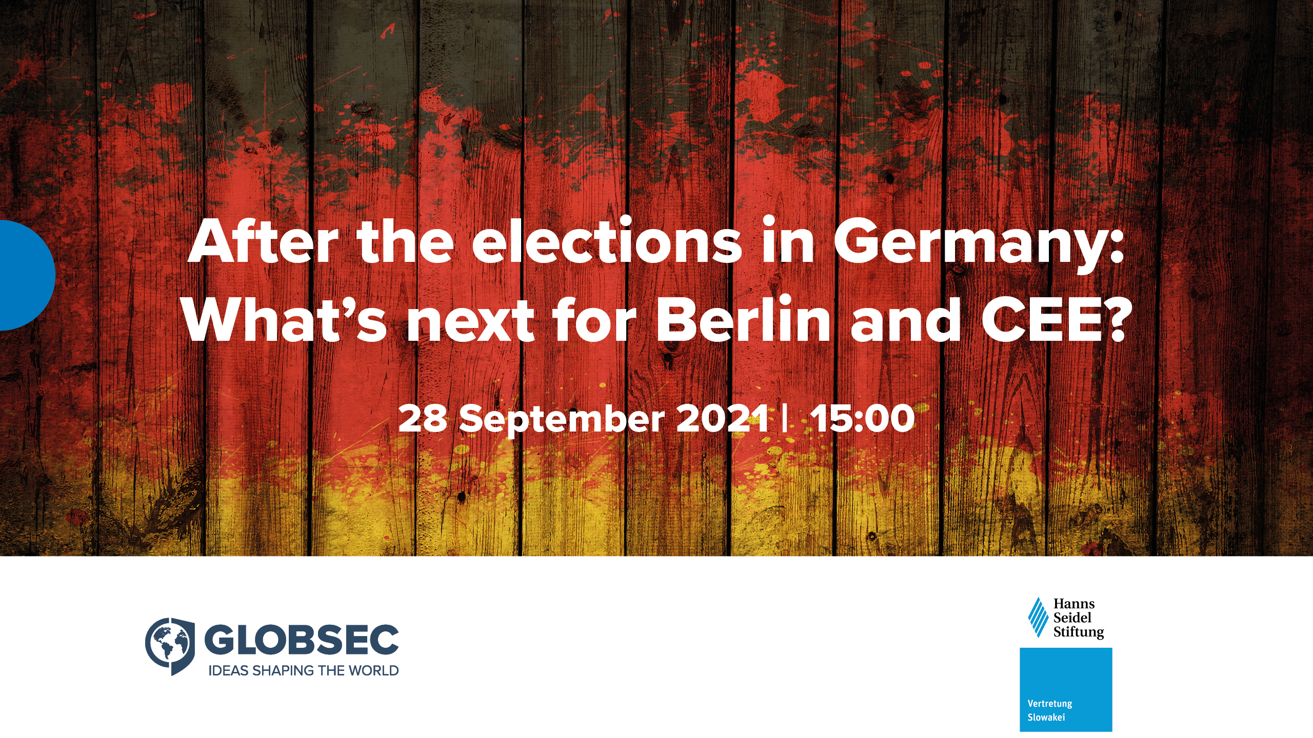 After the elections in Germany: What's next for Berlin and CEE?